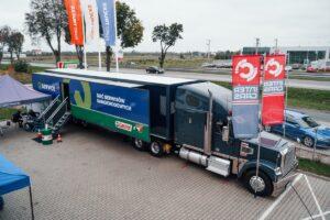 Podsumowanie szkoleniowego maratonu Inter Cars