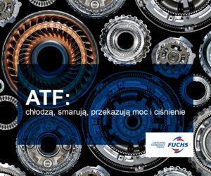 Znaczenie dedykowanych olejów ATF