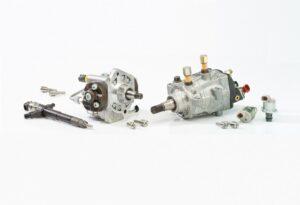 Nowe komponenty DENSO do silników Diesla