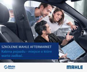 Kabina pojazdu – miejsce, o które warto zadbać – szkolenie online
