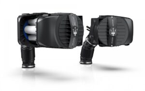 Filtry powietrza UFI Filters w Maserati MC20