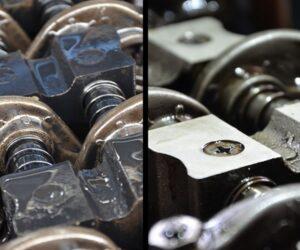Czy warto poszerzyć serwis olejowy o płukanki do silnika?