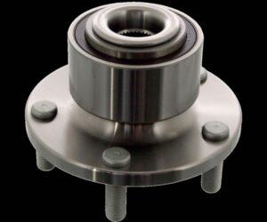 Rozwiązania febi: zapalenie lampki kontrolnej układu ABS – Ford Focus i C-MAX