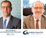 Alliance Automotive Group kupuje hiszpańskiego dystrybutora