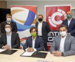 Total i Inter Cars przedłużają partnerstwo