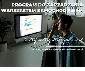 Mój Warsztat – nowy program dla klientów Inter-Team