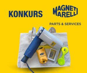 Konkurs Magneti Marelli – wyniki