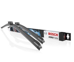 Wycieraczki Bosch Aerotwin – optymalna widoczność niezależnie od pogody