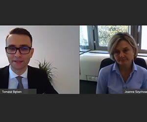 Europejskie regulacje prawne dotyczące motoryzacji – rozmowa z Joanną Szychowską