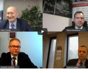 Debata na temat zmian w przepisach dotyczących SKP