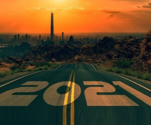 Co nas czeka w 2021 roku? Wyzwania dla branży części i napraw.