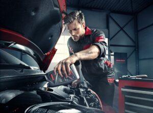 Champion wprowadził olej silnikowy do jednostek Grupy VAG