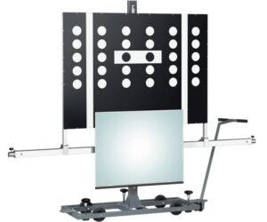 Czy warto wyposażyć warsztat w urządzenia do kalibracji systemów ADAS?
