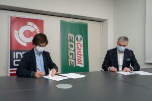 Inter Cars i Castrol przedłużają współpracę strategiczną