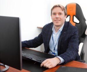 Michał Tochowicz w radzie nadzorczej TEMOT International