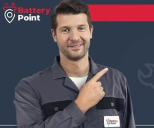 Battery Point – nowy projekt VARTA i Inter Cars