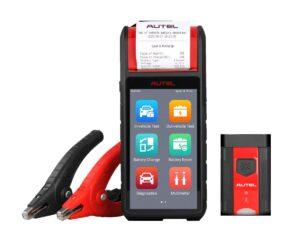 Tester akumulatorów BT608 – nowość w ofercie ITALCOM