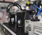 Wyważarki wirników elektrycznych firmy CIMAT