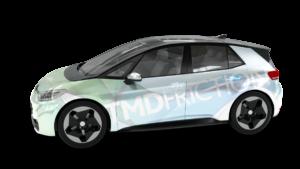 Powrót do korzeni – VW ID.3 wyposażony w hamulce bębnowe