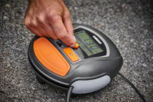 TYREinflate – produkty OSRAM do konserwacji opon