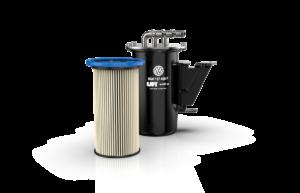 UFI Filters dostarczy produkty do silników Diesla z Grupy VW