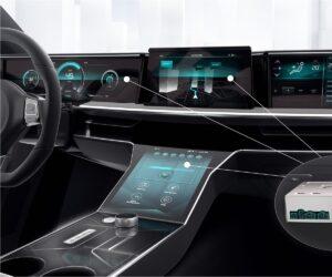 Bosch zdobywa miliardowe zamówienia na… komputery