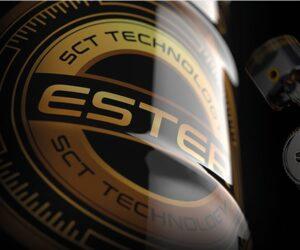 Technologia SCT ESTER w olejach marki Fanfaro i Chempioil
