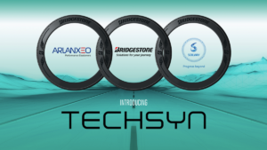 Bridgestone z dwoma firmami opracował nową technologię produkcji opon