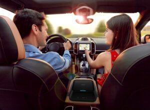 Philips pomoże oczyścić powietrze we wnętrzu każdego samochodu