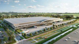 LKQ otworzy centrum dystrybucyjne w pobliżu Rotterdamu