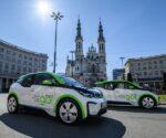 Jedyna w Polsce wypożyczalnia aut elektrycznych kończy działalność