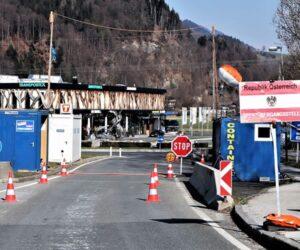 Kontrole graniczne mogą zakłócić pracę zakładów motoryzacyjnych