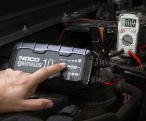Firma NOCO przeszkoliła klientów Elit Polska i Moto-Profil