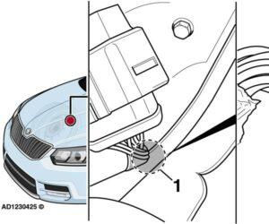 Skoda Yeti: silnik pracuje w trybie awaryjnym, błąd EPC