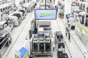 Valeo zapowiedziało osiągnięcie neutralności węglowej do 2050r