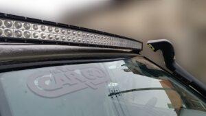 Przetestowali listwę LED HC-CARGO
