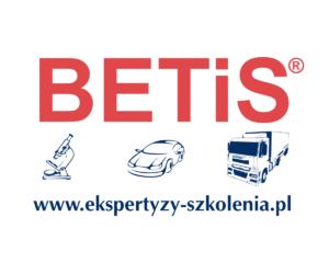 Grafik szkoleń BETiS – Marzec 2021