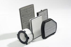 Nowe filtry kabinowe DENSO