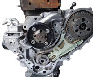 Napęd pasowy pompy HP silników 1.8 TDCI Ford