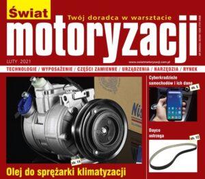Świat Motoryzacji 2/2021