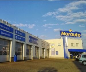Warsztaty Norauto zamienią się w elektromarkety