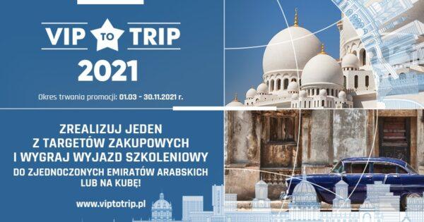 Nowa edycja promocji VIP TO TRIP w Auto Partner