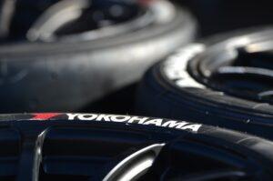 Yokohama rozwija technologię inteligentnej opony