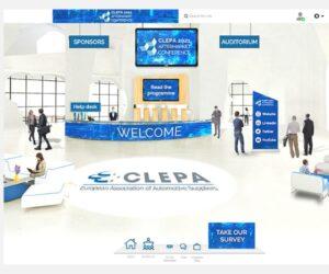 Cyfryzacja na wszystkich poziomach – wnioski z konferencji CLEPA