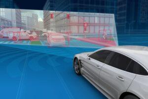 ZF dostarczy radary 4D Full-Range chińskiemu producentowi samochodów