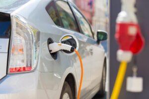 Płyny eksploatacyjne w samochodach elektrycznych