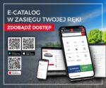 e-Catalog – mobilna aplikacja w zasięgu Twojej ręki!