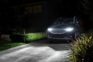Firma OSRAM przeprowadziła testy retrofitów LED