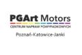 PGArt Motors – Mechanik Samochodowy