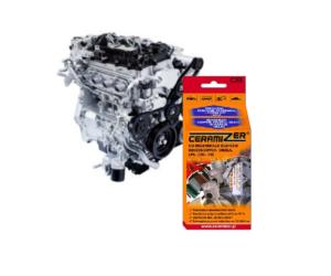 Ceramizer – automatyczna regeneracja czy degradacja silnika?